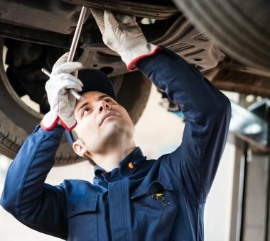 Suspension Repair in Olathe, KS