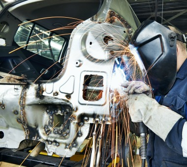 automotive welding in olathe ks