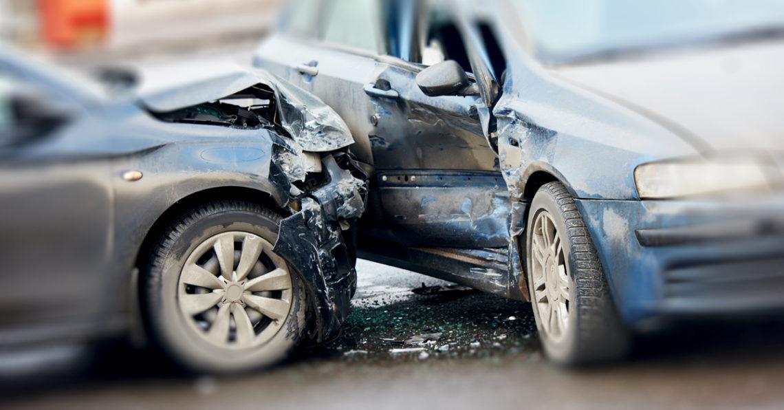 Auto Accident Repair in Olathe KS