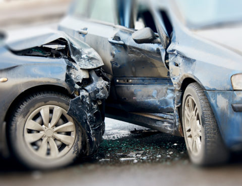 Auto Accident Repair in Olathe KS