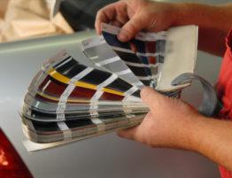 paint correction in Olathe KS